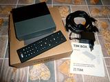 Decoder TIMVISION Box - Android Chromecast NUOVO