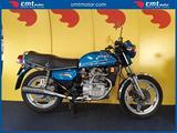 HONDA CX 500 Finanziabile - Blu - 43181