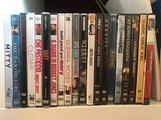 Film Vari titoli DVD