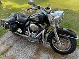 Harley-Davidson Touring Road King - 2010