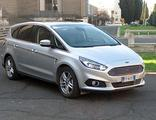 Ricambi -ford s max