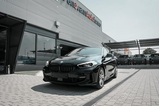 BMW 116 d 5p. Msport Automatico
