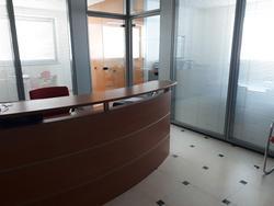 Ufficio arredato a Cordenons (PN)