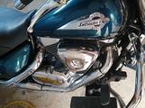 Suzuki intruder 1500 del 1999