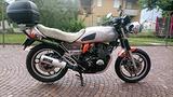 Yamaha XJ600 - 1986