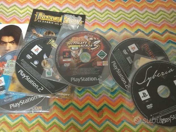 Videogames ps2 parte-3