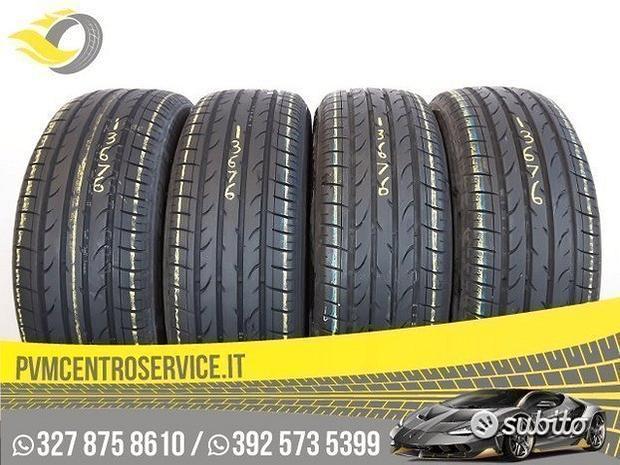 Gomme Usate 225 55 18 Bridgestone 13676