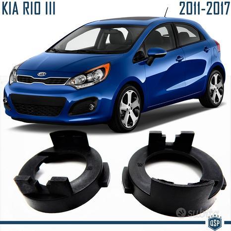 ADATTATORI montaggio KIT LED H7 per Kia Rio 3