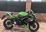 Kawasaki ninja 650-2020
