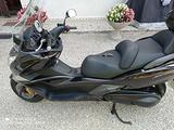 Honda SW-T600 - 2011