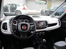 2014 FIAT 500l 1.3 MJT 85CV AUTOCARRO N1 N U O V A