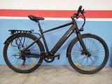 City bike elettrica 250w 10,4ah Viola bike