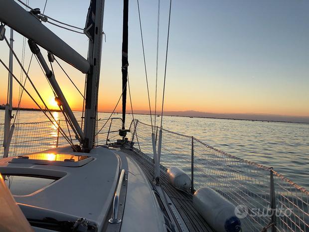 Barca a vela Elan 34