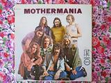Frank Zappa Mothermania LP Italy rare
