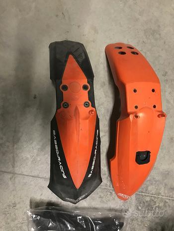 Plastiche e Accessori KTM 640-625-660