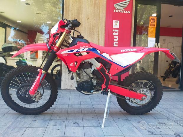 Honda CRF 450 RX Enduro - 2021