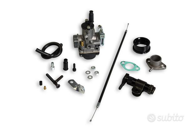 Carburatore phbg 19 as peugeot 50