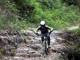 Chiodi per pneumatici mountainbike PIU' GRIP
