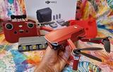 Dji Mini 2 Fly More Combo completo di tutto quanto