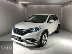 Honda CR-V 1.6 i-DTEC Lifestyle + Navi AT 4WD