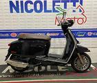 Lambretta v200 special 1 abs nera finanziabile