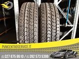 Gomme Usate 205 75 15 General 609