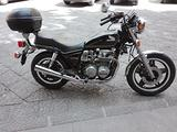 Honda CB 650 C - 1980