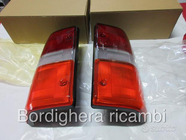 Nissan patrol gr y60 1991 1997 coppia fanali