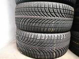 275 45 R 21 110v Michelin ALPIN LATITUDE AP
