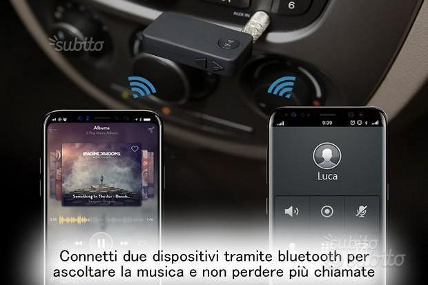 Ricevitore Bluetooth 4.1 per autoradio