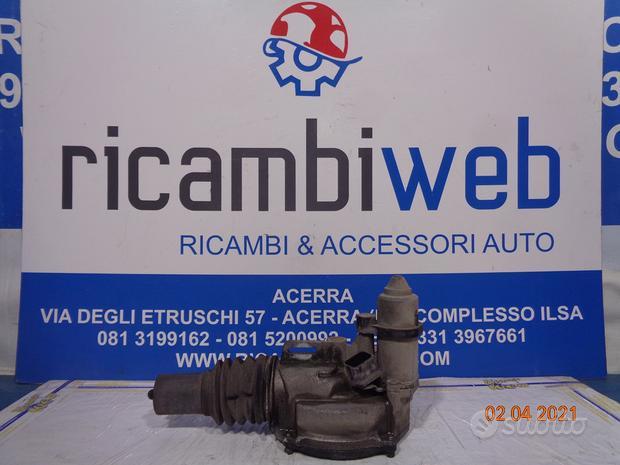 Smart fortwo 451 attuatore frizione a4512500062