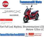 Sym Jet X 125 cc