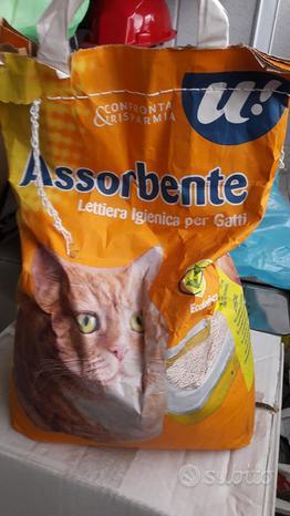 Ciotola + Lettiera per gatti