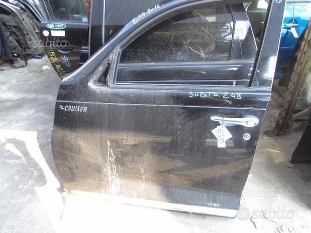 Porta anteriore sx Chrysler Pt Cruiser 2005