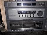 Vintage TV RADIONE HI-FI EQUALIZZATORE