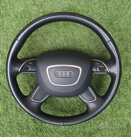Volante Originale Audi 4 Razze Mode A4 A5 Q5 Lift