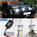 KIT ANABBA ABBA FULL LED H4 Land Rover Defender