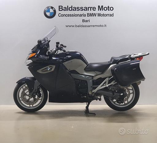BMW K 1300 GT - Blu