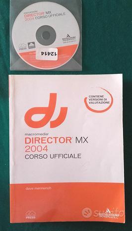 Manuale Macromedia Director Mx 2004