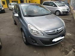 Opel Corsa 1,3 CDTI CDTI 2011