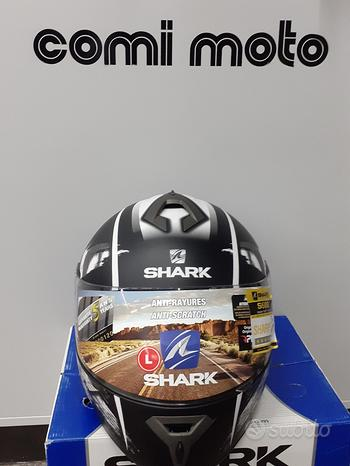 Casco integrale shark s600 exit taglia l