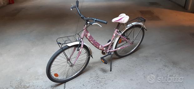 """Bicicletta Ragazza 23"""""""