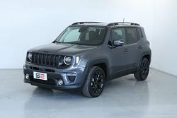 JEEP Renegade 1.3 T4 DDCT Limited MY/PACCHETTO B