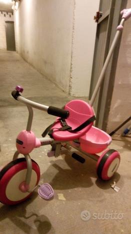 Triciclo Trillo Peg Perego