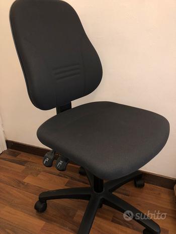 Sedia da ufficio