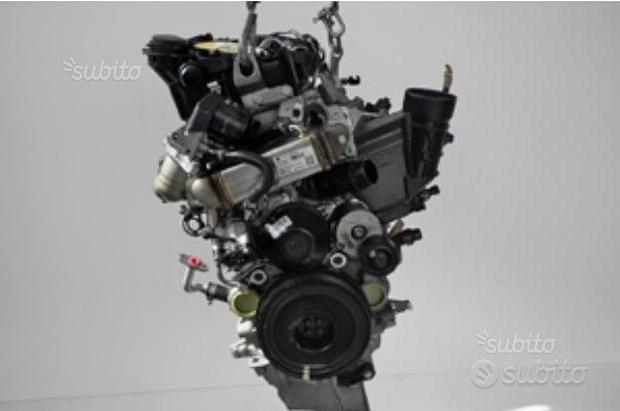 Motore km0 x3 320d serie 1 n47d20