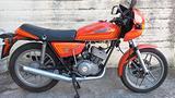 Benelli 125 Sport - 1980