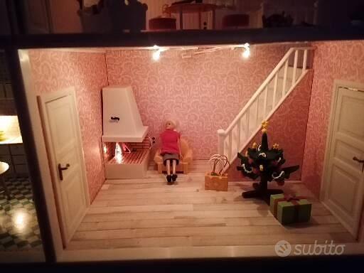 Casa delle bambole lundby