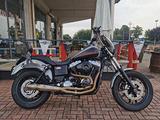 Harley-Davidson Dyna Low Rider - 2014