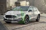 Ford Focus 2018 per ricambi c244
